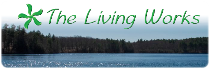 The Living Works
